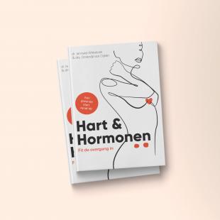 Hart & Hormonen Boek